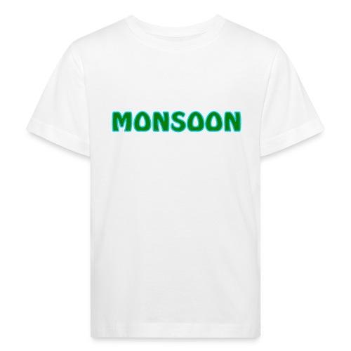 Monsoon - Kinder Bio-T-Shirt