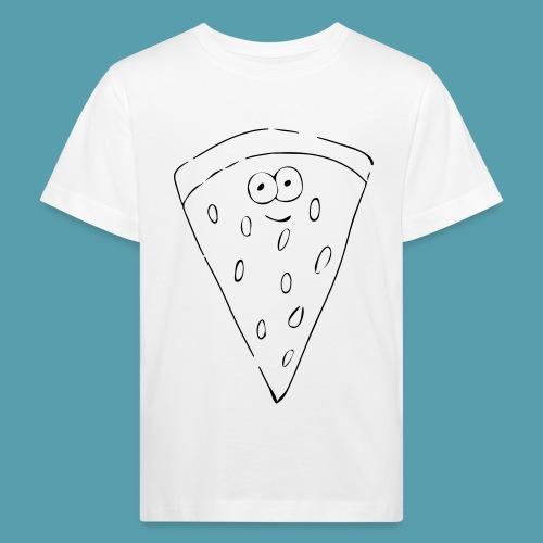 vesimelooni - Lasten luonnonmukainen t-paita