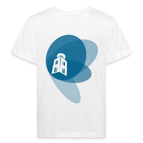 Maglietta a manica lunga - Maglietta ecologica per bambini