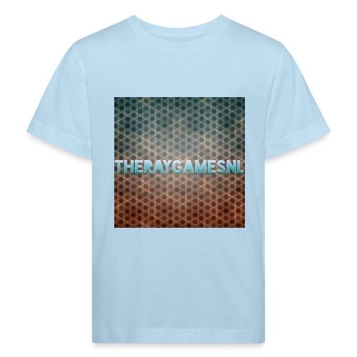 TheRayGames Merch - Kids' Organic T-Shirt