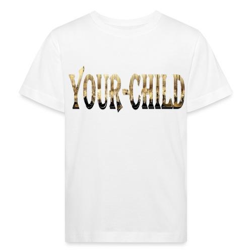 Your-Child - Organic børne shirt