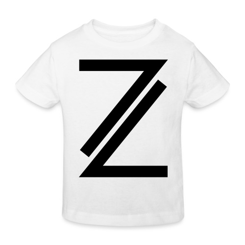 Z - Kids' Organic T-Shirt