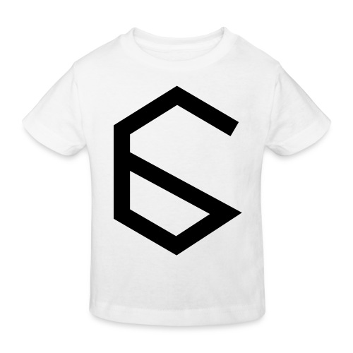 6 - Kids' Organic T-Shirt