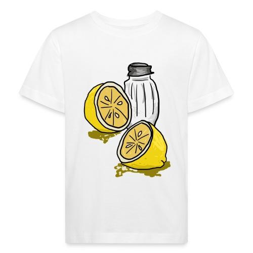 Tequila - Kinderen Bio-T-shirt