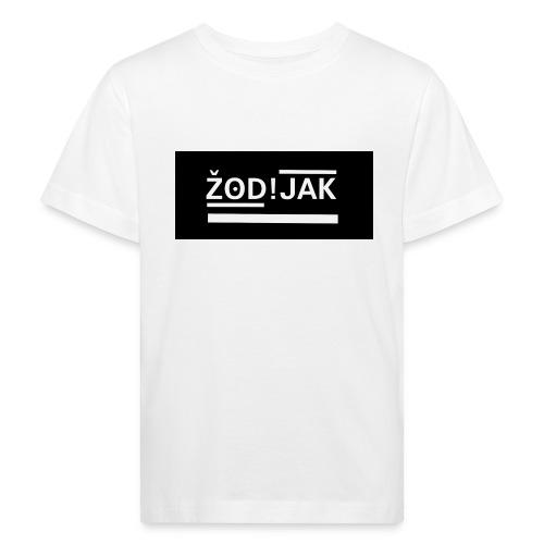 Zod!jak - Kinder Bio-T-Shirt
