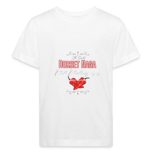 dorset naga tshirt 2020 - Ekologisk T-shirt barn