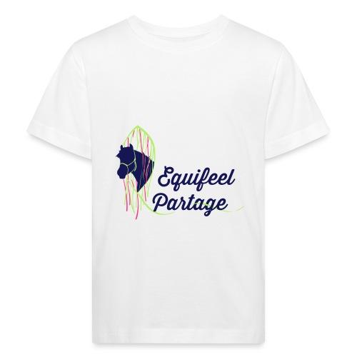 EP - T-shirt bio Enfant