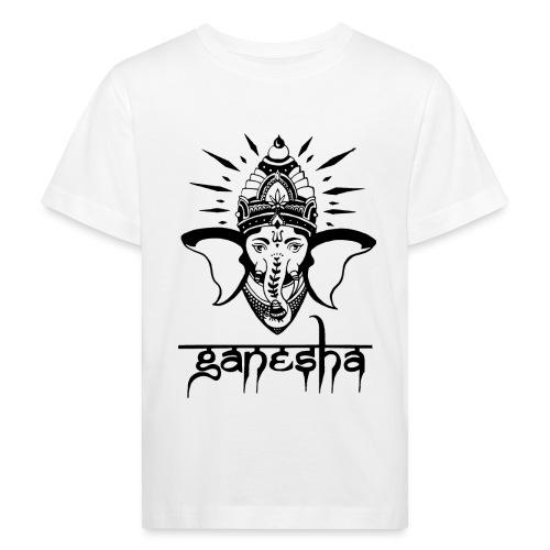 Ganesha - Kinder Bio-T-Shirt