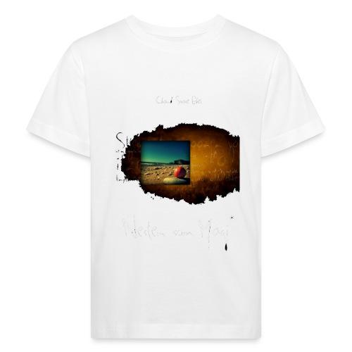 Nesten som magi - Økologisk T-skjorte for barn