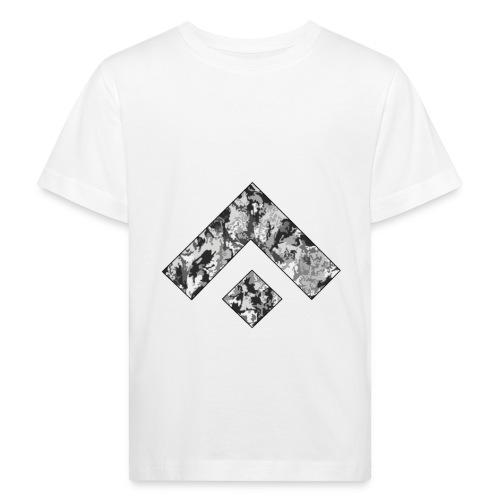 Logo Design - Camiseta ecológica niño