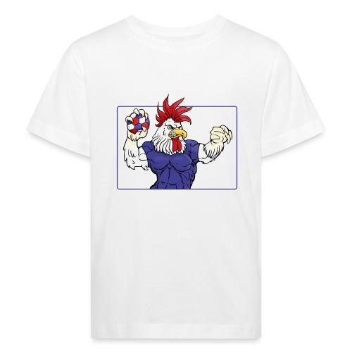 L'EQUIPE - Handball EURO 2018 in Croatia - Kids' Organic T-Shirt