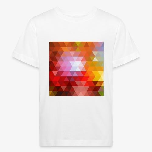 TRIFACE motif - T-shirt bio Enfant