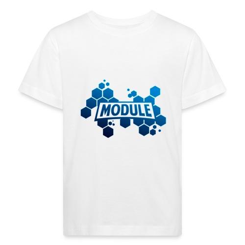 Module eSports - Kids' Organic T-Shirt