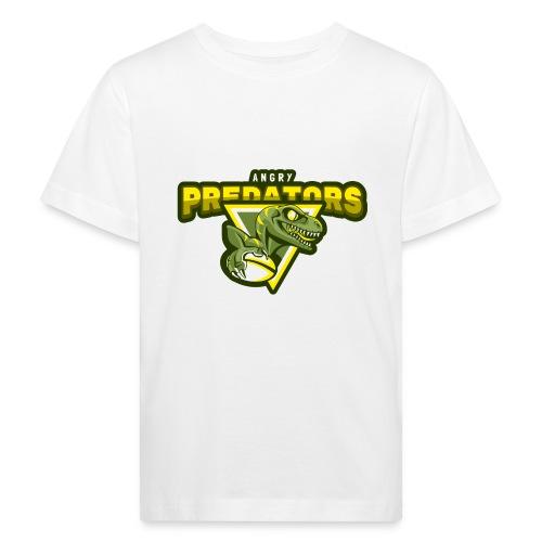 Angry predators - Kinder Bio-T-Shirt