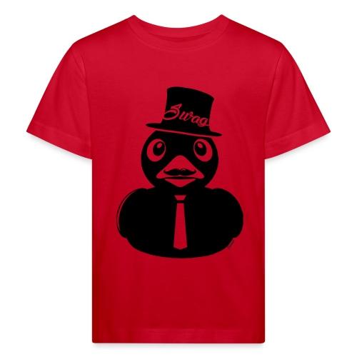 Canard (H) - T-shirt bio Enfant