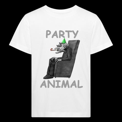 Miserable Git 2 - Kids' Organic T-Shirt
