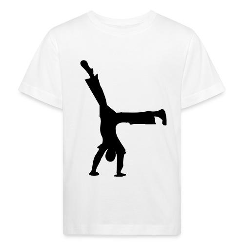 au boy - Kids' Organic T-Shirt