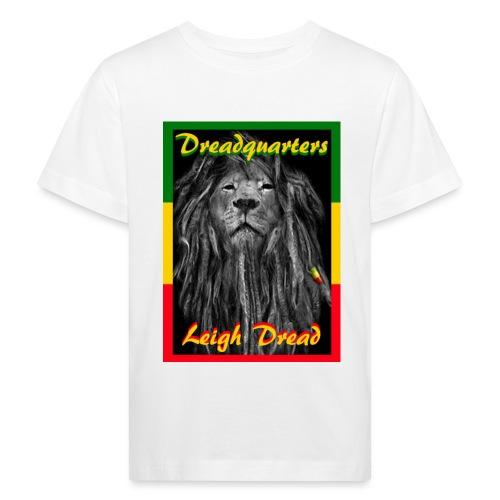 Dreadquarters - Kids' Organic T-Shirt