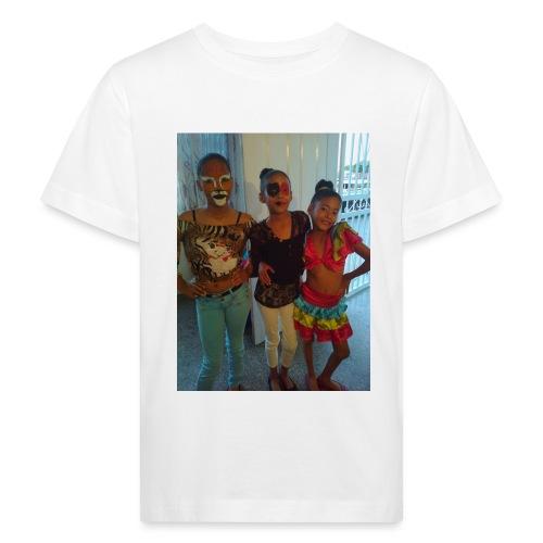 16836465 10212265087321751 6800250659166245572 o - Camiseta ecológica niño