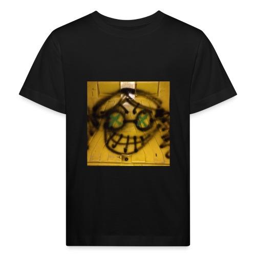 fox 3 - T-shirt bio Enfant