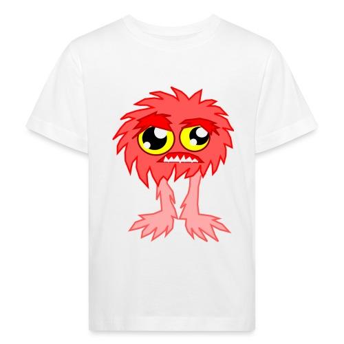 alien monstruo - Camiseta ecológica niño