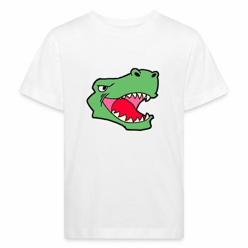 T - T-shirt bio Enfant