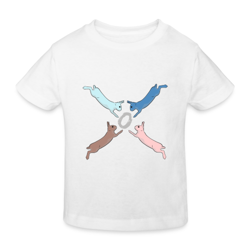 Easter - Kids' Organic T-Shirt