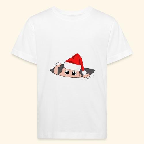 Baby Nikolaus - Kinder Bio-T-Shirt