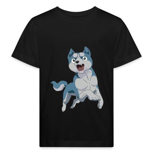ginga weed - Kids' Organic T-Shirt
