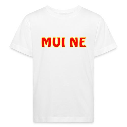 Mui Ne - Kinder Bio-T-Shirt