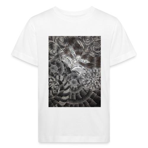 tiki - Kids' Organic T-Shirt