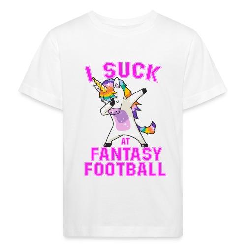 FANTASY - Ekologisk T-shirt barn