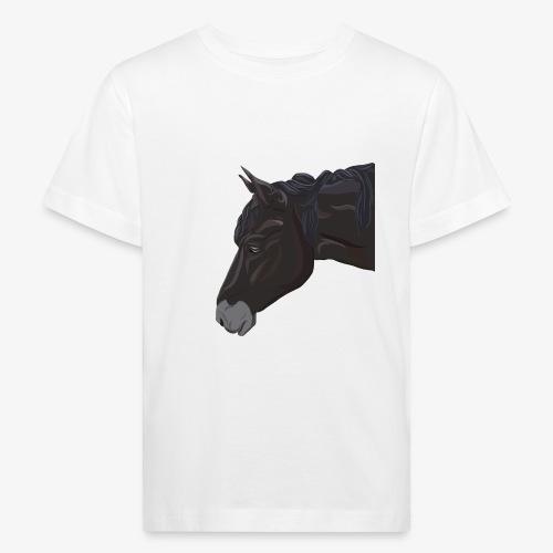Welsh Pony - Kinder Bio-T-Shirt
