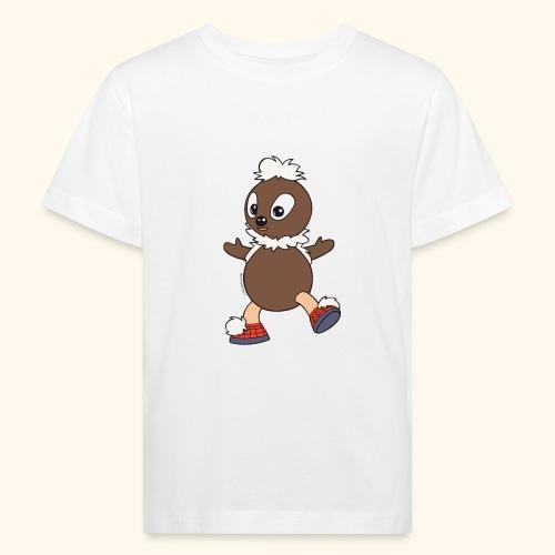 Pittiplatsch - Kinder Bio-T-Shirt