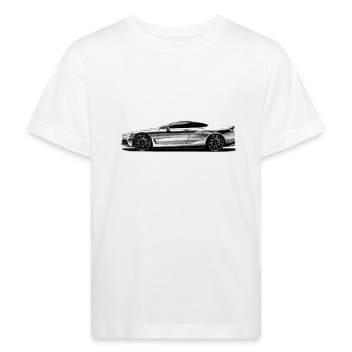 serie 8 Concept car - Camiseta ecológica niño