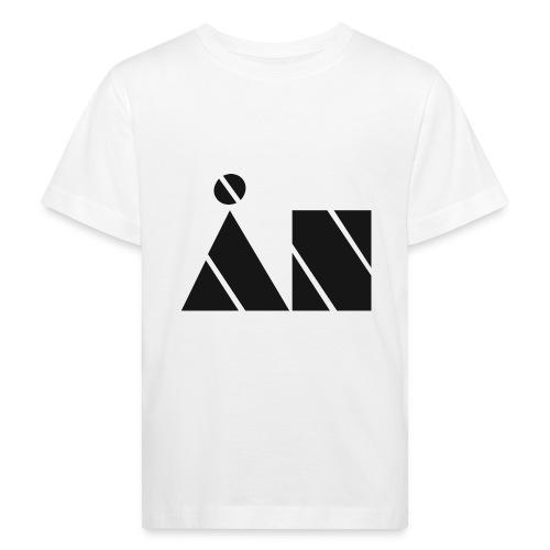 Ån logo - Ekologisk T-shirt barn