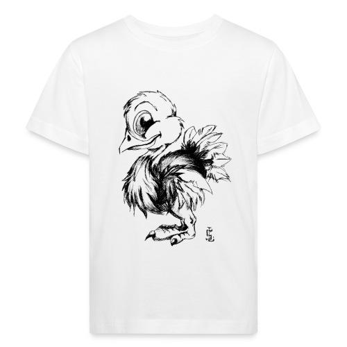 Autruchon - T-shirt bio Enfant