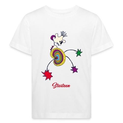 Starteen - T-shirt bio Enfant