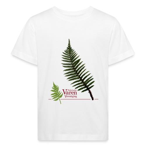 Polyblepharum - Kinderen Bio-T-shirt