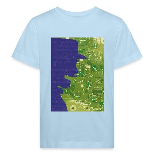 Rinus Van De Melkwegboer - Kinderen Bio-T-shirt
