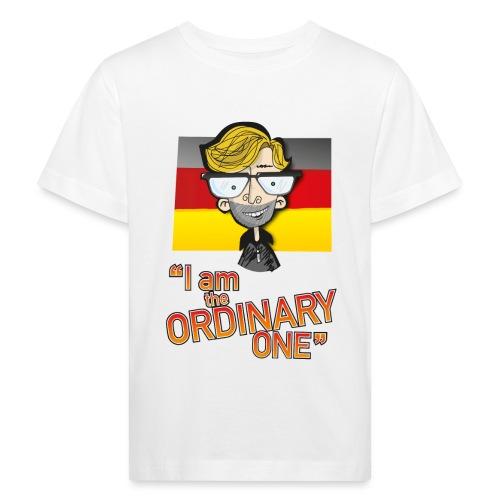 Design - Kids' Organic T-Shirt