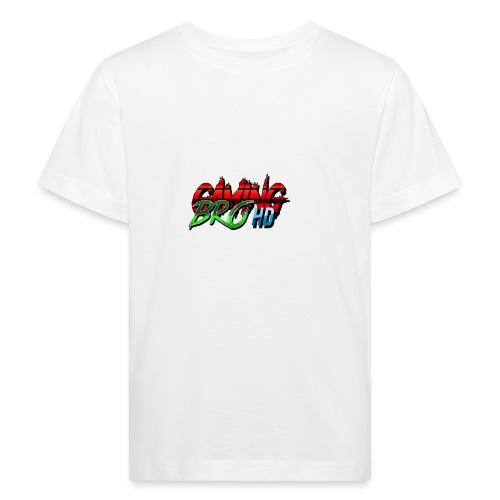 gamin brohd - Kids' Organic T-Shirt