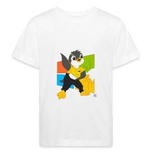 Cassééé - T-shirt bio Enfant