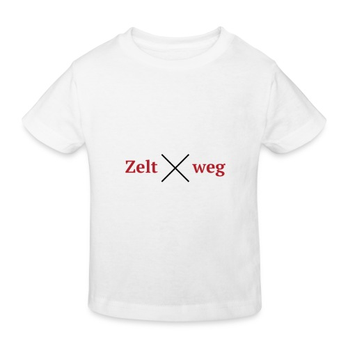 Zeltweg - Kinder Bio-T-Shirt