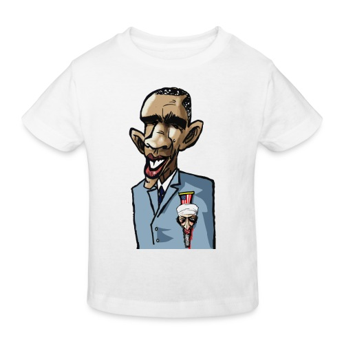 New Medal of Honor - Kids' Organic T-Shirt