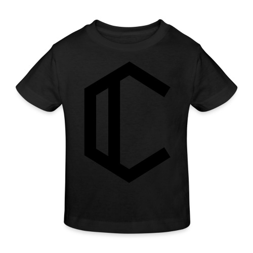 C - Kids' Organic T-Shirt