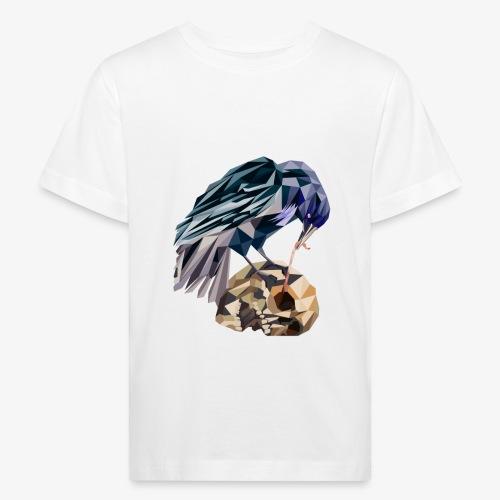 cubicraven - T-shirt bio Enfant