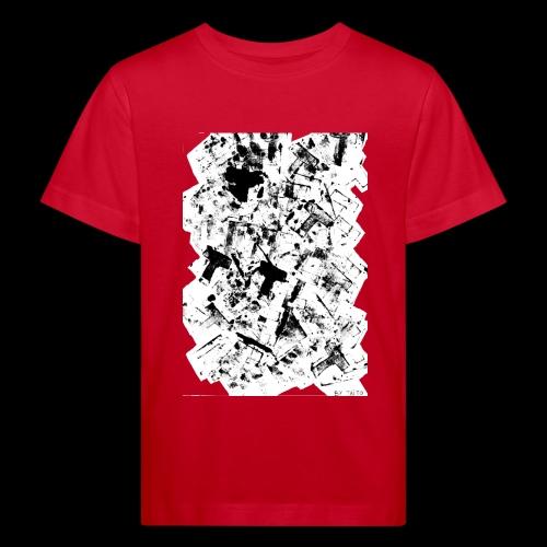 T BY TAiTO - Lasten luonnonmukainen t-paita