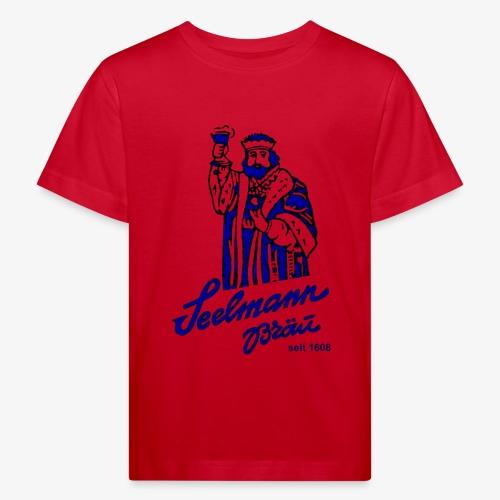krugNovA2 gif - Kinder Bio-T-Shirt