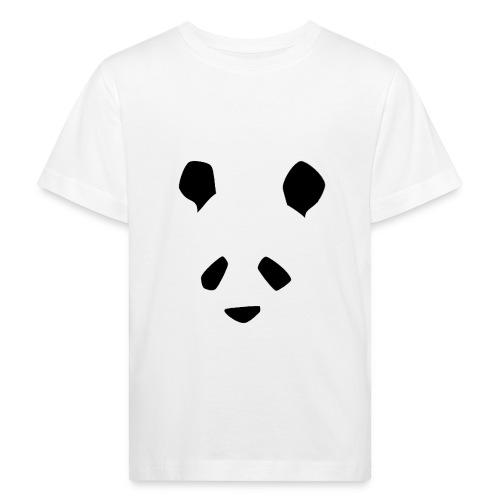 Simple Panda - Kids' Organic T-Shirt